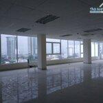 Cho thuê văn phòng tòa nhà kim khí, chỉ còn duy nhất diện tích 190 m2.