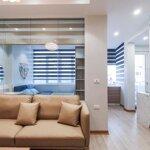 Cho thuê căn hộ 1-2 ngủ khu waterfront full nội thất