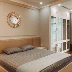 Cho thuê căn hộ 1 ngủ tại vinhomes imperia