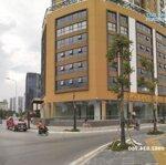 Cho thuê sàn thương mại tầng 1, lô góc tại dự án luxury park view cầu giấydiện tíchtừ 90m2-320m