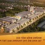 đất sổ đỏ 75m2 (5x15) thị xã mỹ hào,hưng yên