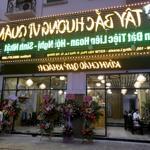 Chính chủ cần sang nhượng nhà hàng tại địa chỉ 99_100 đường lacasta , khu đô thị văn phú hà đông