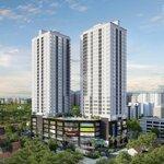 Cho thuê sàn thương mại kinh doanh tầng 1 dự án stellar garden