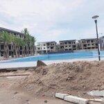 Bán biệt thự view công viên bể bơi giai đoạn 2 liên hệ: 0972402092