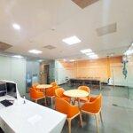 Cho thuê văn phòng làm việc 36m2 mặt tiền nguyễn hữu thọ, hải châu, gần sân bay đà nẵng