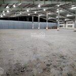 Cho thuê kho xưởng tại tăng nhơn phú, phước long b, q9.diện tích3400m2 và 2000m2