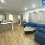 Cho thuê gấp căn hộ 2 phòng ngủ2 toilet.giá ưu đãi mùa dịch 8-9 triệu/tháng.budongsan biển xanh.
