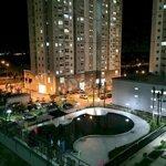 Căn Hộ Hqc Plaza