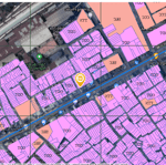 Bán nhà riêng, nhà phố 84.5m² tại đường cách mạng tháng tám, phường 11, quận 3, tp. hồ chí minh giá 8.5 tỷ