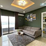 Cho thuê căn hộ the monarchy b 3 phòng ngủ nội thất rất đẹp giá bán 20 triệu-toàn huy hoàng