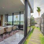 Villa nghỉ dưỡng ven biển đà nẵng one river, cạnh 2 sân golf quốc tế giá tốt nhất thị trường