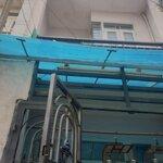 Nhà 1 lầu giá mềm q7 vùng xanh