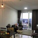 Cho thuê 2 phòng ngủchung cư an trung ngôquyền view crồng