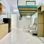 Cho thuê phòng mới xây có cửa sổ, ban công, đầy đủ tiện nghi tân hương - tân phú