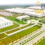 Bán đất lớn, xưởng và cho thuê đất 1ha đến 40ha trong khu công nghiệp, khu vực long thành, đồng nai