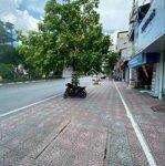 Bán nhà mặt phố ô chợ dừa quạn đống đa 0963477705