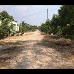 Bán Nhanh Cc Đất Ấp Nhơn Hòa, Huyện Đức Hòa 108M2