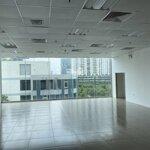 Bql cho thuê văn phòng diện tích: 100m 200m 300m2 tại hh2 bắc hà - tố hữu giá: 190 nghìn/1m2 liên hệ:0364161540