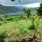Tìm chủ mới cho lô đất sinh thái có view toàn cảnh hồ cạn cao phong hb