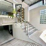 Nhà văn phòng khu an phú gần song hành có hầm giá bán 35 triệu/tháng