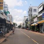 Nhà 2 mặt tiền Phường 1, Vĩnh Long (thích hợp kinh doanh buôn bán)
