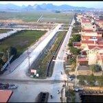 Đất Thành Phố Thanh Hóa 90M², Hàng F1, Giá Mềm
