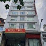 Gấp Bán Khách Sạn - Building 3 *Nguyễn Trãi ,Q1, 60 Phòng, 2800M2 Doanh Thu Khủng.