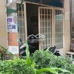 Nhà 1 Trệt 1 Lửng 1 Lầu, Quận Tân Phú, 64M2