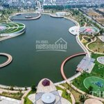 Biệt Thự 180M2 Đông Nam Gần Công Viên, Hồ 12Ha, Aeon Mall Giá Chỉ Nhỉnh 15 Tỷ