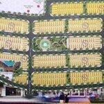 Bán đất nền dự án phúc thành 3 - lk06 đối diện mầm non hoa hồng ngay chợ bần, giá thanh lý