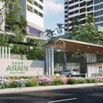 Quỹ ngoại giao chung cư kiara parkcity hà nội, giá rẻ nhất dự án từ 300 - 500 triệu