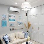 Cho thuê căn hộ dịch (studio, 1-2 phòng ngủ) chung cư cao cấp