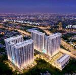 Cần bán căn hộ ở bình tân giá chỉ 55 triệu/m2