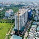 Chuyển công tác cần bán gấp căn hộ ccó thương lượng tower, cách cầu tham lương đúng 500m, giá tốt nhất khu vực