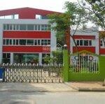 Cho thuê trường học tại thanh xuân 500m2 x 3 tầng + 300m2 sân
