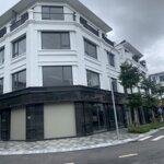 Shophouse thành phố lạng sơn 81m²