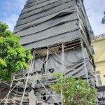 Toà nhà 235 khuất duy tiến 130m2 x 10 tầng