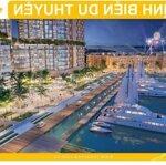 Ra mắt khối đế sun marina town hạ long, cơ hội đầu tư cực khủng