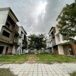 Chính chủ cần bán nền biệt thự có móng sẵn khu đô thị eco charm giá rẻ nhất thị trường