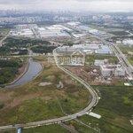 Bán đất, xưởng và cho thuê đất 1ha đến 45ha trong khu công nghiệp, khu vực long thành, đồng nai