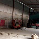 Cho thuê 180m2 làm kho hoặc sx tại trần thủ độ, hoàng mai, xe cont đỗ cửa kho, giá 80k/m2.