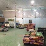 Kho xưởng thợi an quận 12diện tích500 m2 ngang 14