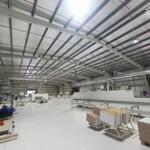 Kho xưởng sản xuất kcn hòa khánh - liên chiểu, cảng 650m2, 750, 1800,5000m2 giá từ 35k/m2/th