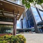 Bán mặt sàn kinh doanh khu ngoại giao đoàn 2000m, chấp nhận chia nhỏ, giá thoả thuận