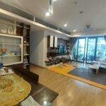 Thật khó để tìm được căn 138m căn góc, full đồ đẹp, cửa đ, ban công b, cc dolphin plaza. giá bán 24 triệu/m2
