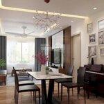 Chính chủ bán căn 3 phòng ngủ2vsdiện tích95m2 tòa ct7 booyoung (cạnh big c) full nội thất đã có sổ giá 2.8x tỷ