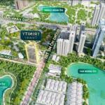 Trinity tower - cạnh vinhomes green bay chất lượng sống xanh 100% view hồ- chỉ từ 2.6 tỷ. ck 7,7%