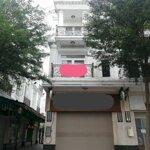 Cho thuê nhà góc 2 mặt tiền kinh doanh khu city land center hill p7,gv. 40 triệu