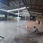 Kho xưởng an phú thuận an bình dươngdiện tích2500m