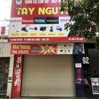 Cho thuê nhà mt Lê Thánh Tông - kinh doanh, vp,cty LH: 0847477788